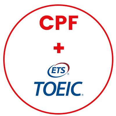 TOEIC et formation CPF VICTORIA'S English