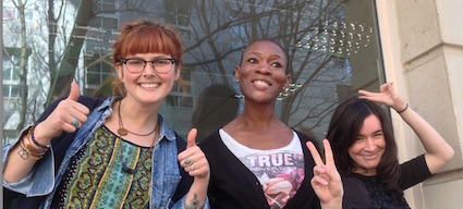 Professeurs d'anglais ado et jeunes à Montpellier